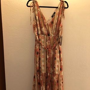 Lulus Summer Maxi Dress
